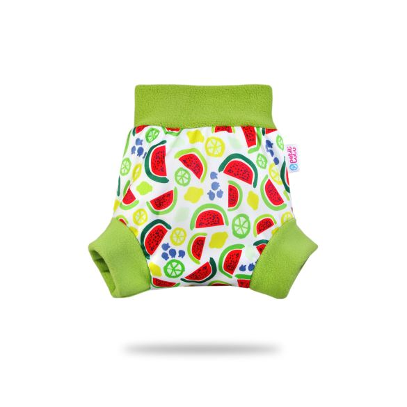 Melouny- pull-up svrchní kalhotky