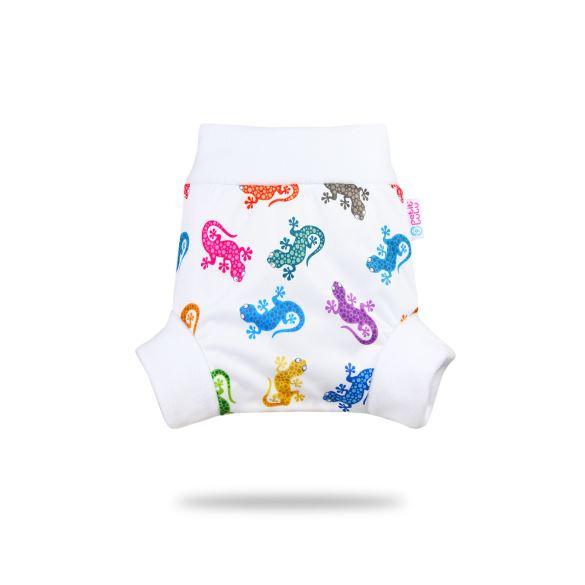 Gekoni - pull-up svrchní kalhotky