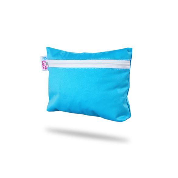 Malá taštička - Modrá
