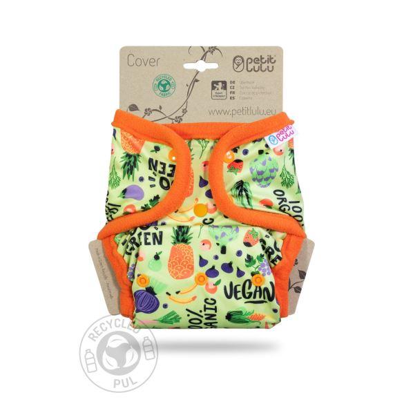Go Green - svrchní kalhotky pat