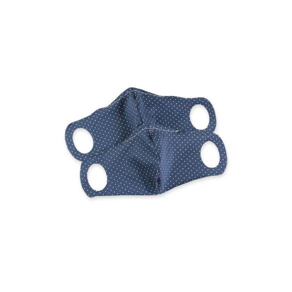 Komfortní rouška s drátkem 2 ks L - volitelné vzory
