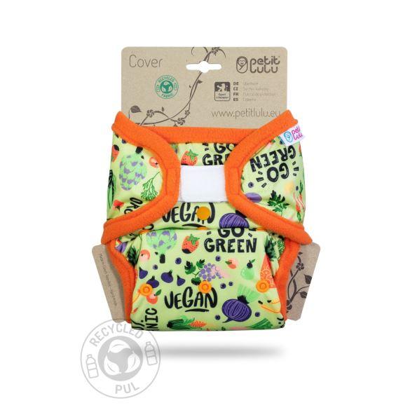 Go Green - svrchní kalhotky sz