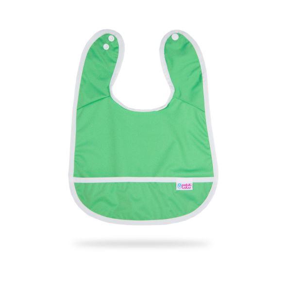 Zelený - bryndák malý