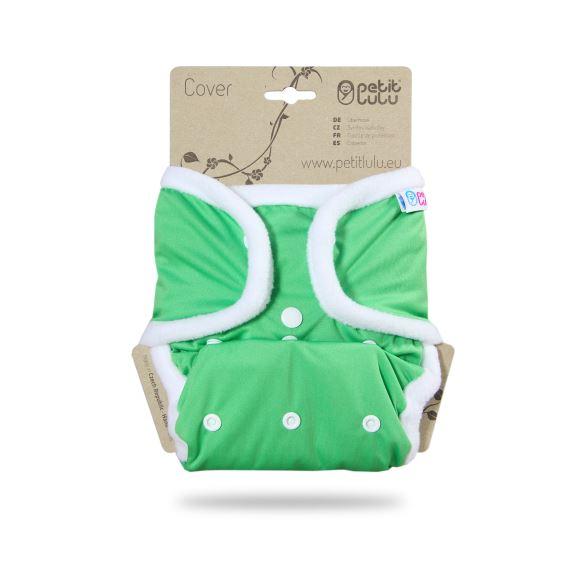 Zelené - svrchní kalhotky pat