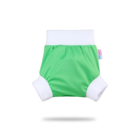 Zelené - pull-up svrchní kalhotky