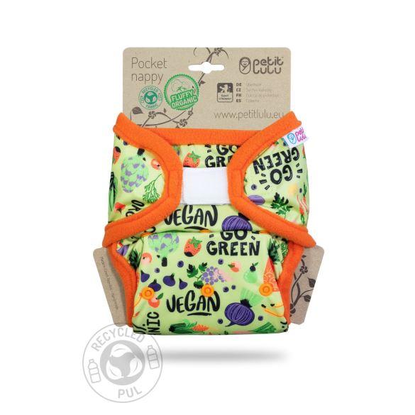 Go Green - All In One kapsová plena sz