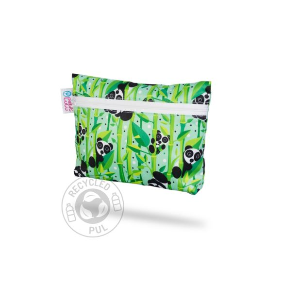 Malá taštička - Medvídci Panda