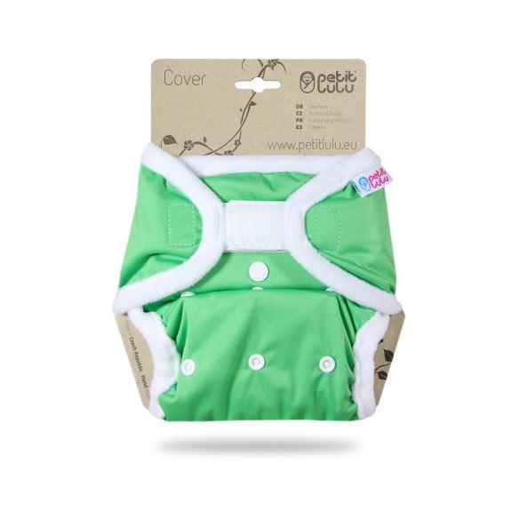 Zelené - svrchní kalhotky sz
