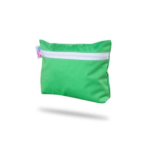 Malá taštička - Zelená