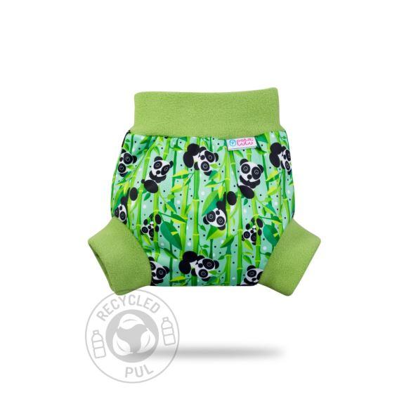 Medvídci Panda - pull-up svrchní kalhotky